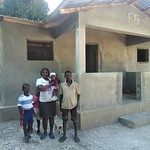 Haiti Housing Project